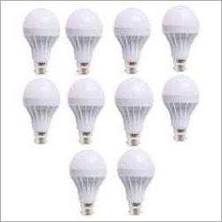 7W LED Bulbs