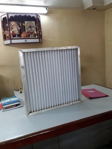 Hdpe Panel Filter