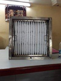 Micron V HDPE Water wash