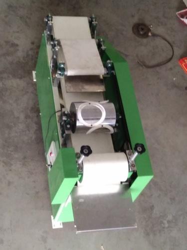 Mini Compact Papad Machine
