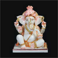 Marble Lord Ganesh Statues