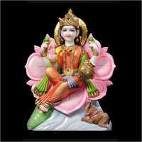 Marble Laxmi Ji Statues