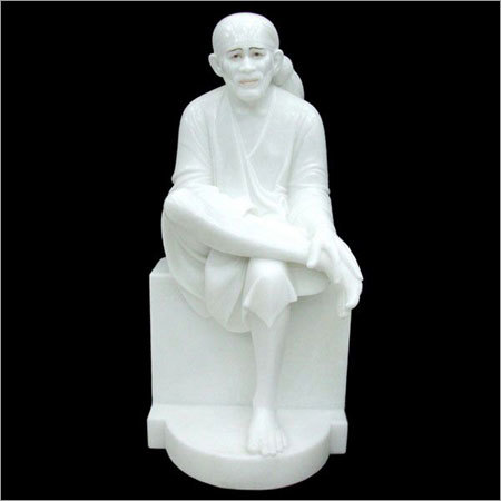 Marble Lord Sai Baba Statues