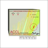 Accl Single Phase