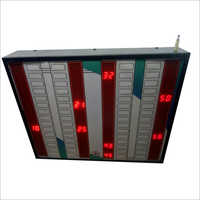 Ncbs60 Bed Wireless Display