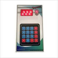 Keypad Remote