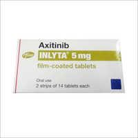 INLYTA Axitinib Tablet
