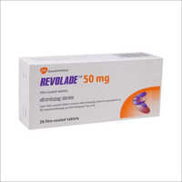 50 Mg Revolade Tablet