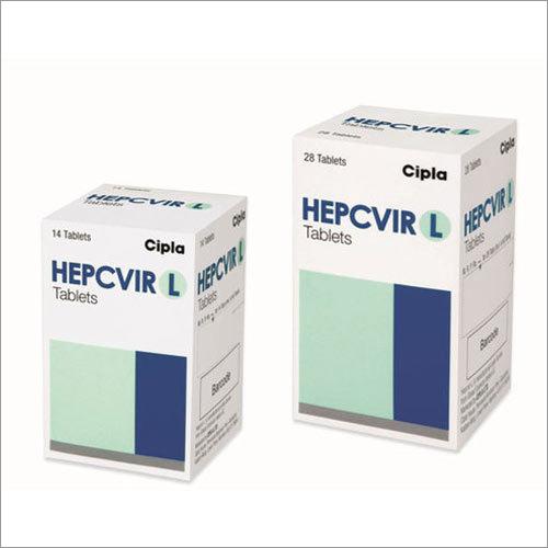 Hepcivir L Tablet