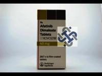 Xovoltib Afatinib 40 mg Tablet