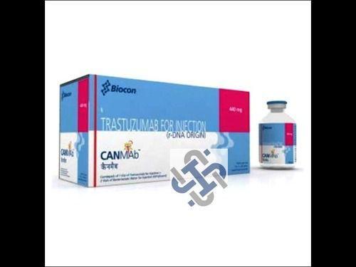 Trastuzumab 440MG CANMAB 440 Injection