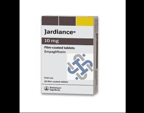 Jardiance Empagliflozin 10mg TabletS