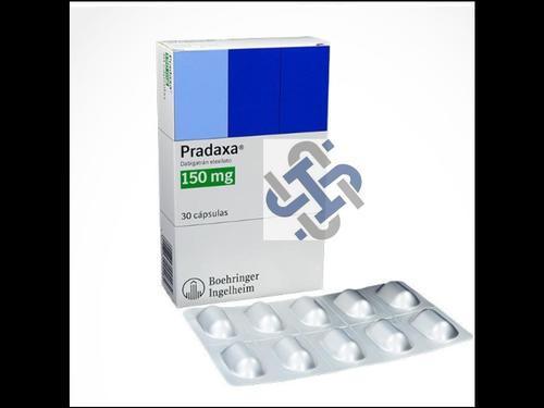 Pradaxa 150 mg Capsule