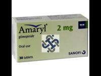 Amaryl Tablet