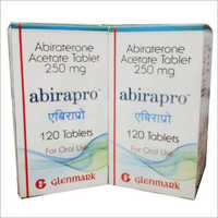 Abirapro ABIRATERONE Tablet