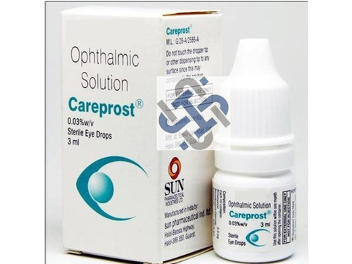 Ophthalmic solution Eye Drops