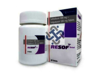 Resof Total Velpatasvir Tablets