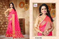 Designer silk sarees online shopping with price