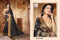 Designer silk sarees online shopping with price