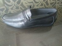 LEATHER LOAFER SHOES FOR MEN'S