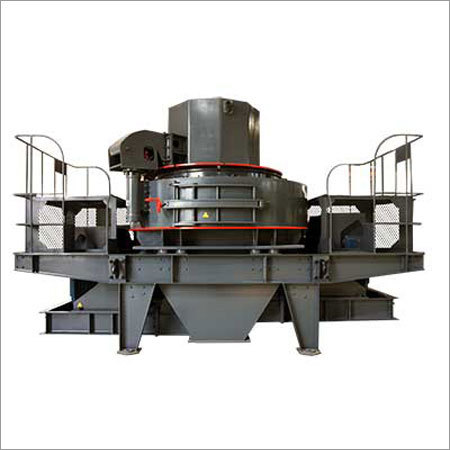 VSI Sand Crusher Machine
