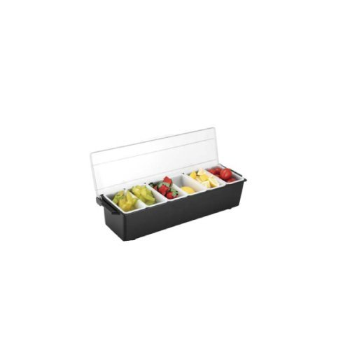 Condiment Tray (6 Department)