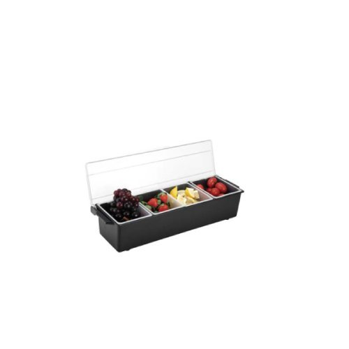 Condiment Tray(4 Department)
