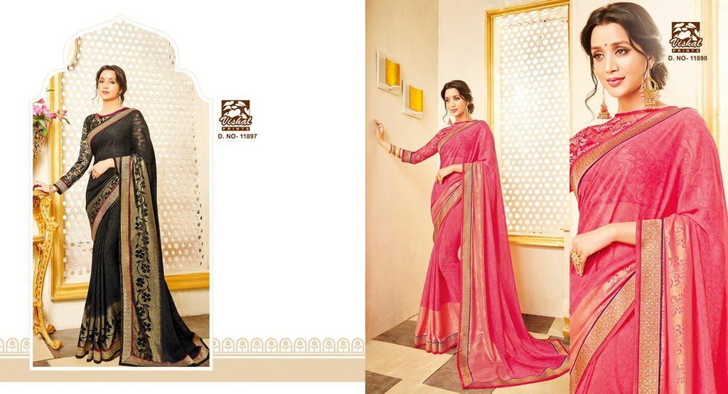 New sarees online shopping