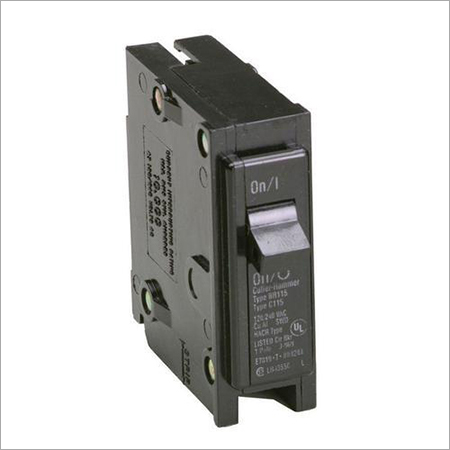 Siemens Single Pole Circuit Breaker