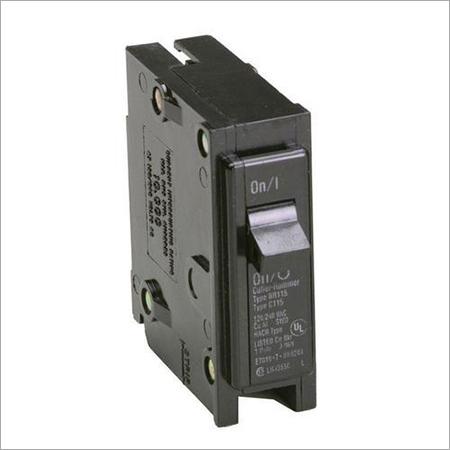 Siemens Single Pole Circuit Breaker