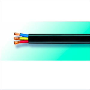 Polycab Flat Submersible Cable