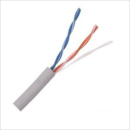 Polycab Switchboard White Cable
