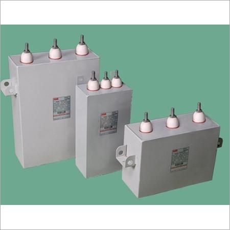 ABB Capacitors