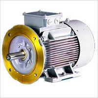 Hindustan B35 Mounting Motor