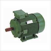 High Efficiency Electric Motors