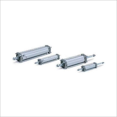 SMC Standard Air Cylinders