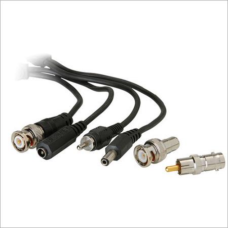 CCTV Connectors