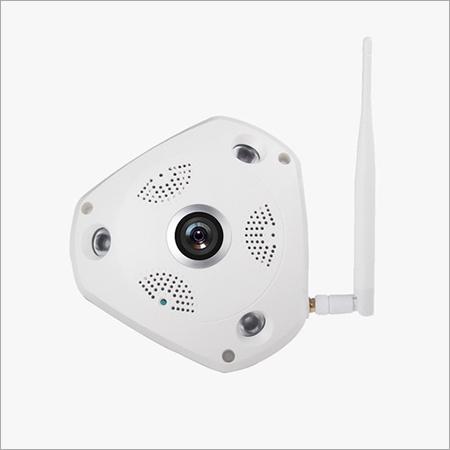 VR CCTV Camera