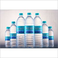 Nice Aqua Packaged Mineral Water