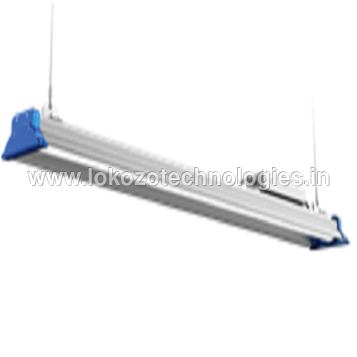 LED Linear Bay Light
