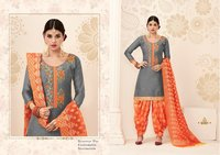 Punjabi suit latest design