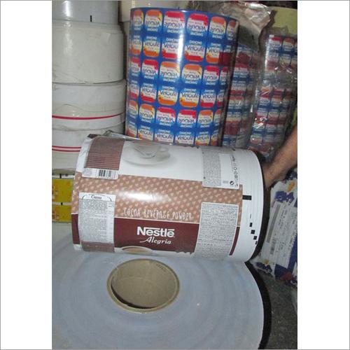 Stocklot Paper Rolls
