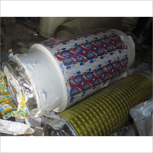 Decorative Paper Rolls
