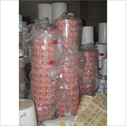Packaging Paper Stocklot