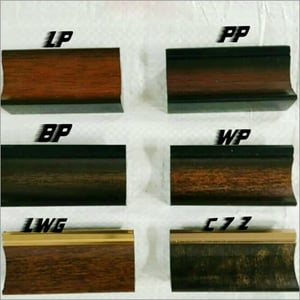 Synthetic Photo Frame Moulding stick