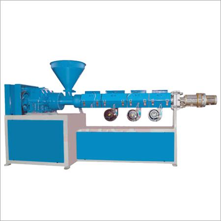 Plastic Granule Machine