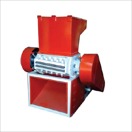 Raw Material Crusher