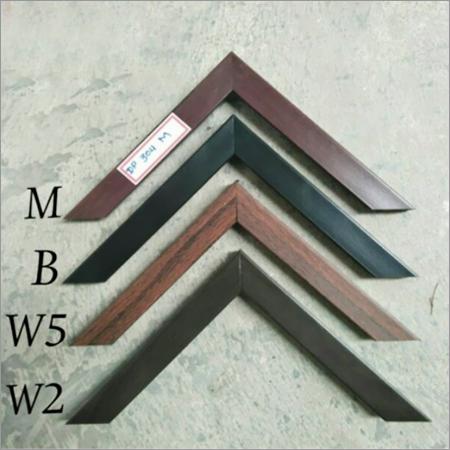 Wooden Photo Frame Moulding stick