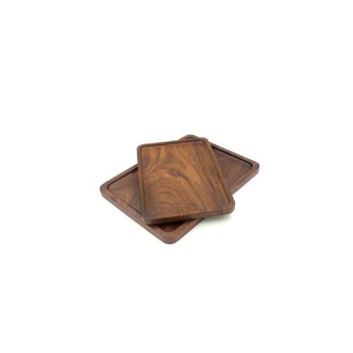 Teak Wooden Tray