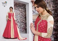 Party wear anarkali  salwar suits online